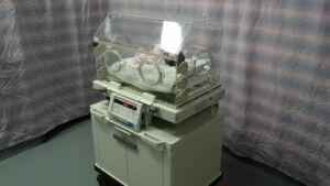 OHMEDA 3000 Infant Incubator for sale