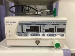 OLYMPUS UHI-3 Insufflator for sale