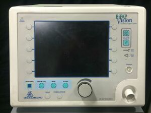 RESPIRONICS BiPAP Vision Ventilator for sale