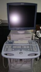 ACUSON Sequoia 512 Vascular - Small Parts Ultrasound for sale