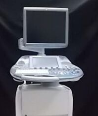 GE VOLUSON E8 EXPERT BT13 HD LIVE OB / GYN - Vascular Ultrasound for sale