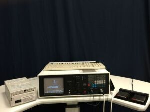 ELLEX Innovative Imaging I3 A-Scan for sale
