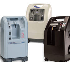 AIRSEP Newlife Elite Oxygen Concentrator wanted