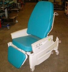 HILL-ROM HR 1320 Exam Table for sale