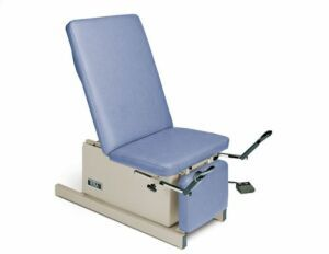 HILL LABS HA90E-93 Physical Therapy Table for sale