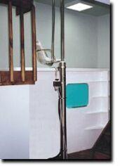 AQUATIC ACCESS AA AG72 Pool Lift for sale