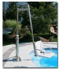 AQUATIC ACCESS AA IGRC Pool Lift for sale