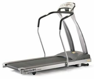 SPORTSART SAUSA 3110 Treadmill for sale