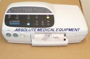 COROMETRICS GE 170 Series 172 Fetal Monitor for sale