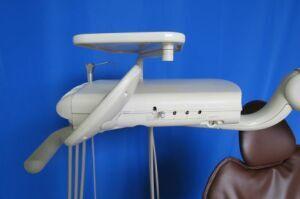 Refurbished A DEC 500 511 Dental Chair For Sale DOTmed