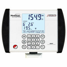 DETECTO MedVue Medical Weight Analyzer Scale for sale