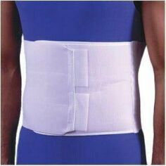 "MEDCO Deluxe Abdominal Binder - 9"" Medical Clothing / Scrubs for sale"