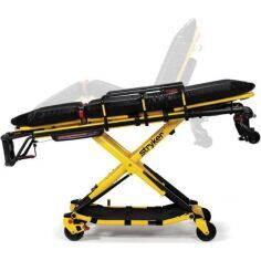 STRYKER 6085 Performance Pro Ambulance Cot for sale