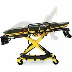 STRYKER Power-PRO XT Ambulance Cot with Power-LOAD Cot Fastener System Ambulance Cot for sale