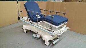 AMICO S-H-300 Transport Stretcher for sale
