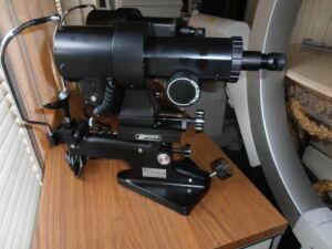 MARCO Keratometer II Keratometer for sale