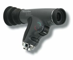 WELCH ALLYN Panoptic 11820 Ophthalmoscope for sale