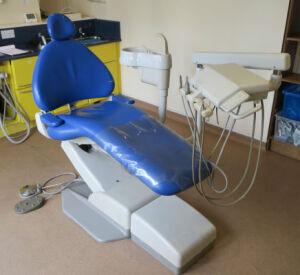 Used A Dec Cascade 1040 Dental Chair For Sale Dotmed