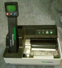 WELCH ALLYN MicroTymp 2 Tympanometer for sale