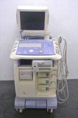 ALOKA SSD-α5 Cardiac - Vascular Ultrasound for sale