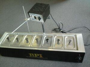 BPI 7 tank Optical Laboratory for sale