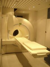 SIEMENS Symphony 1.5T System MRI Mobile for sale