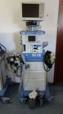 DRAGER Fabius Tiro Anesthesia Machine for sale