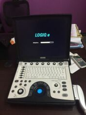 GE Logiq E Shared Service Ultrasound for sale