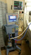 CAREFUSION Avea Ventilator for sale