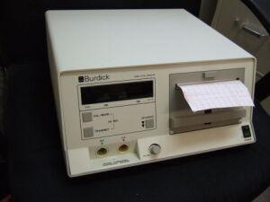 BURDICK AM66 Fetal Monitor for sale