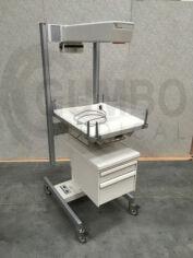 OHMEDA 4400 Infant Warmer for sale