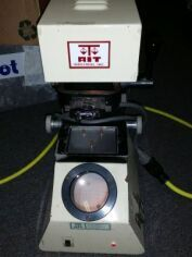 AIT Speede Blocker Optical Laboratory for sale