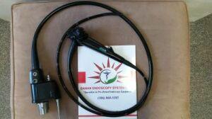 PENTAX EG-2990K Endoscope for sale