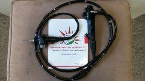 OLYMPUS CF-Q160AL Endoscope for sale