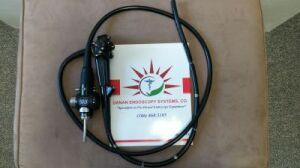 OLYMPUS CF-140S Endoscope for sale