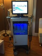 Used Edge Systems Hydrafacial Md Tower Cosmetic General