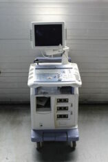 ALOKA Alpha 5 Cardiac - Vascular Ultrasound for sale
