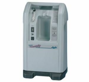 AIRSEP NewLife Intensity 10 Oxygen Concentrator for sale