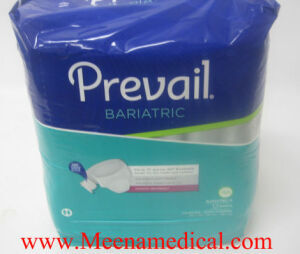 PREVAIL Adult Bariatric A Briefs XXL 4 Pack Adult Diapers for sale