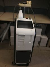 CUTERA 2012  truSculpt Laser - Radio Frequency (RF) for sale