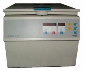 HERAEUS Megafuge 2.0 R Centrifuge for sale