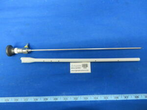 STORZ 27005 CA 70º 4mm Autoclavable Cystoscope for sale