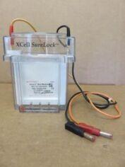 INVITROGEN XCell Surelock Novex Mini Cell Electrophoresis Unit for sale
