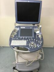GE Voluson E8 Cardiac - Vascular Ultrasound for sale