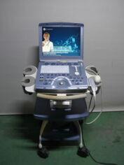 GE Voluson i OB / GYN - Vascular Ultrasound for sale