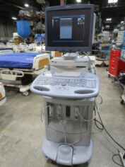 ACUSON Sequoia 512 Ultrasound General for sale