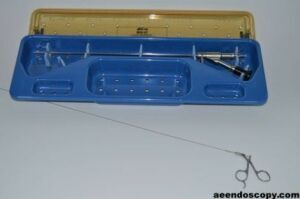 GYRUS ACMI MRO-742A Semi-Rigid Ureteroscope for sale