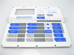 NEWPORT Ventilator for sale