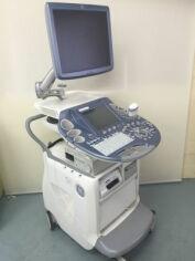 GE Voluson E6 OB / GYN - Vascular Ultrasound for sale