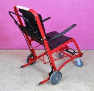 Used Staxi Medical Transport Chair Model No St010 R
